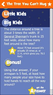 Bedtime Math- screenshot thumbnail