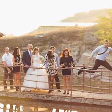 Wedding photographer Olga Sukovaticina (casseopea1). Photo of 26.01.2017