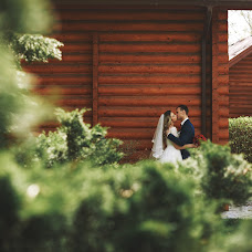 Wedding photographer Aleksey Sokolov (Akrosol). Photo of 24.04.2018
