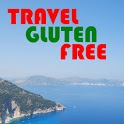 Travel Gluten Free Map icon