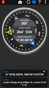 AndroiTS Compass Pro v2.17
