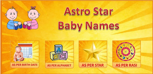Baby Names & Birth Star - Apps on Google Play