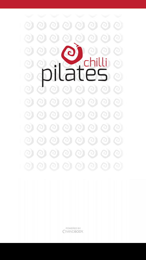 Chilli Pilates- screenshot