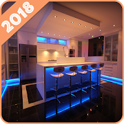 Latest Kitchens Designs 2018