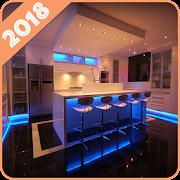 Latest Kitchens Designs 2018