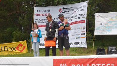 Photo: Молодой Боец-2 3 место по ММ Long
