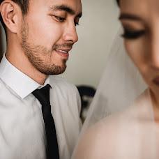 Wedding photographer Aleksandr Shitov (Sheetov). Photo of 18.10.2017