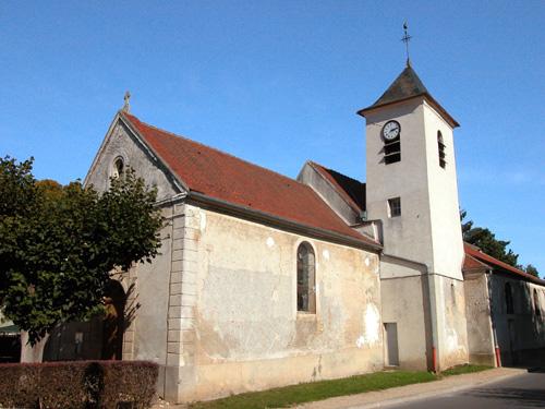photo de LESCHES -Notre Dame de l'Assomption
