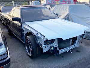 スカイライン  GTS-Xのカスタム事例画像 kitaさんの2020年07月31日21:47の投稿