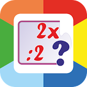 Puzzles Training Multiplication table