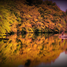 by Richard Moyen - Nature Up Close Water