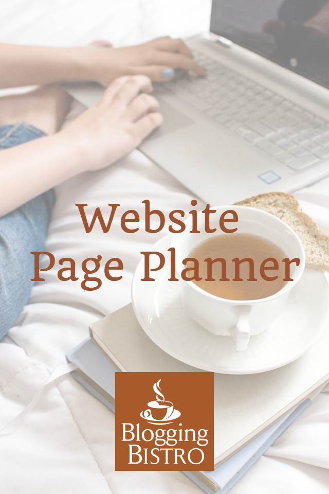 "Click here to get your free ""Starter"" Website Page Planner"