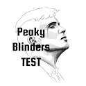 Which Peaky Blinders are you? (Test, unofficial) icon