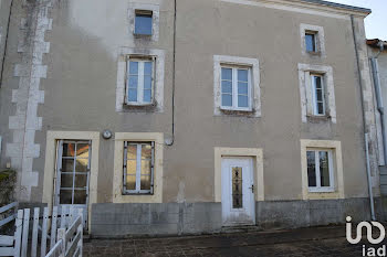 maison à Allonne (79)