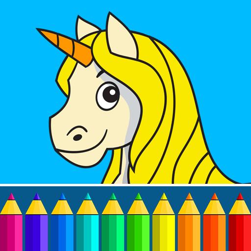 画你的童话人物 休閒 App LOGO-APP試玩