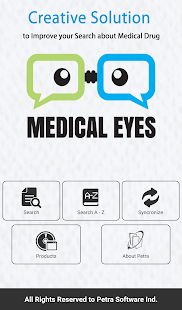 Medical Eyes- screenshot thumbnail
