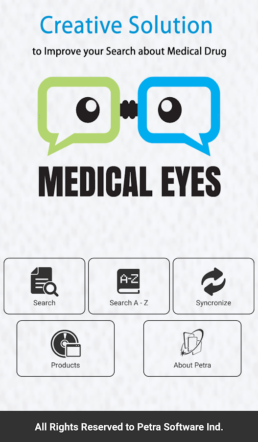 Medical Eyes- screenshot