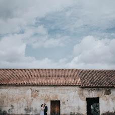 Wedding photographer Maciej Bogusz (papayawedding). Photo of 21.09.2018