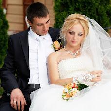 Wedding photographer Ekaterina Pustovoyt (katepust). Photo of 07.06.2016