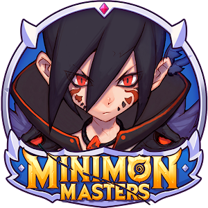 Minimon Masters for PC and MAC