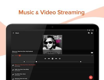 AllConnect - Play & Stream Screenshot 10
