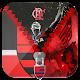 Flamengo Tela de bloqueio de zíper para PC Windows