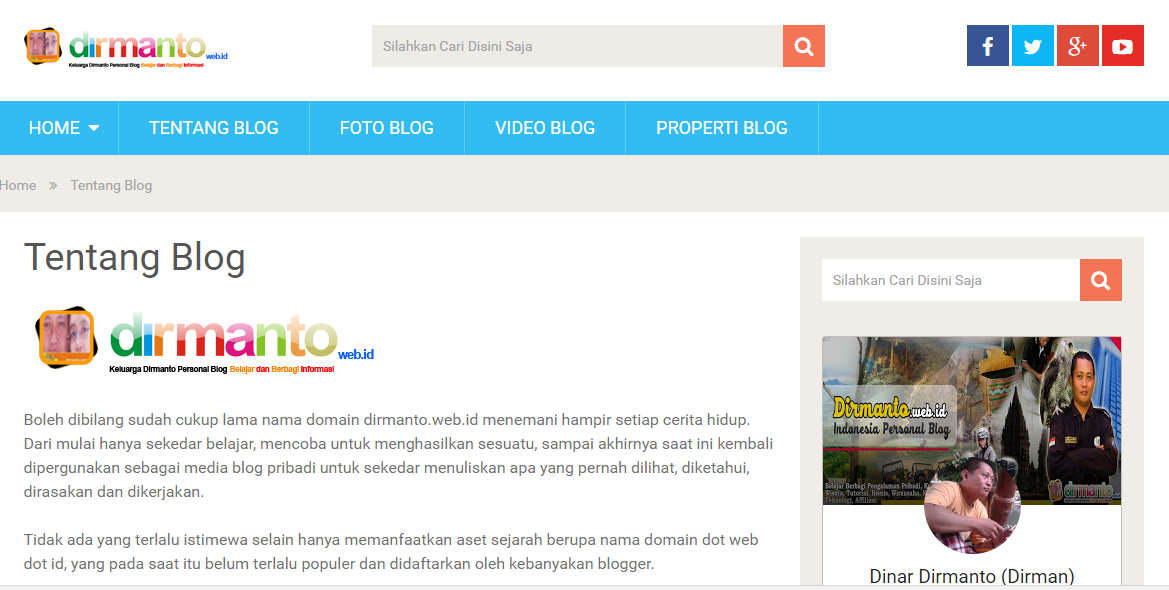 DIRMANTO.web.id- screenshot