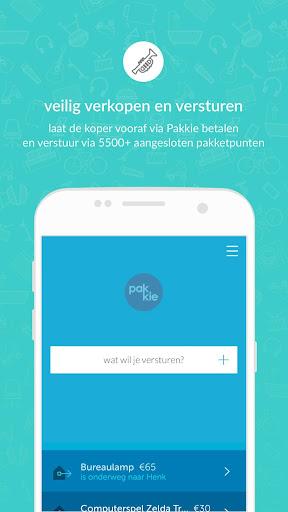 Pakkie – Eerlijk oversteken screenshot 1