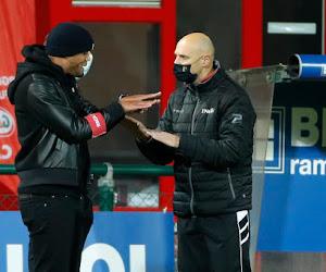 """🎥 Le penalty qui a fait bondir Vincent Kompany: """"Une réaction purement émotionnelle"""""""