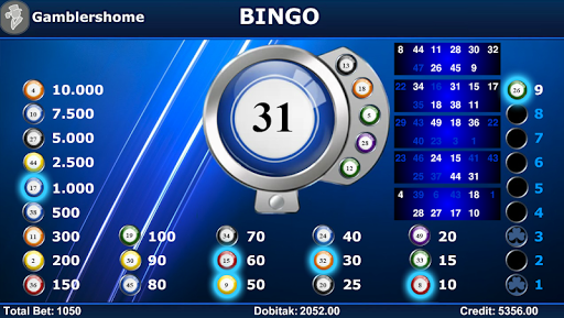 Gamblershome Bingo 2.4.3 screenshots 6