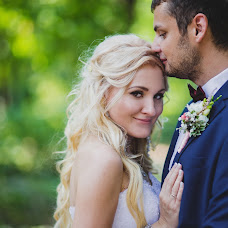 Wedding photographer Evgeniya Ivakhnenko (EugeniyaSh). Photo of 20.10.2015