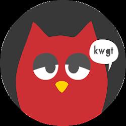 huk kwgt