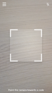 Avira QR 代码扫描程序免费版 Screenshot