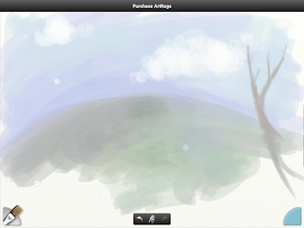 ArtRage Oil Painter Free APK screenshot thumbnail 3