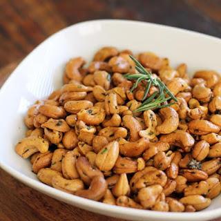 Rosemary Cashews Recipes