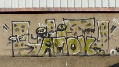 Photo: AMOK