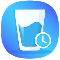 Drink Water Reminder : Water Tracker icon