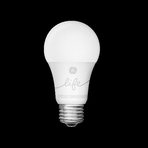 GE C-Life General Purpose Smart LED Bulb 2-Pack