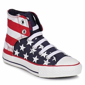 Photo: http://www.spartoo.it/Converse-ALL-STAR-CORE-HI-x77231.php