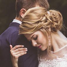 Wedding photographer Alena Barinova (aleonabarinova). Photo of 05.06.2016