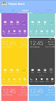 Screenshot of Galaxy touchwiz Store - COGUL