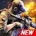 Blazing Sniper - offline shooting game Free Download