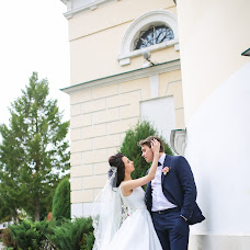 Wedding photographer Ksana Shorokhova (ksanaph). Photo of 15.01.2018
