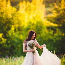 Fotógrafo de casamento Olga Khayceva (Khaitceva). Foto de 12.09.2018