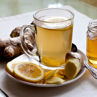 Ginger Root Tea Recipes