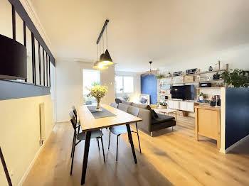 Appartement 5 pièces 103,47 m2