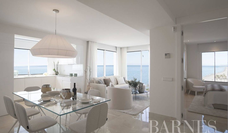 Appartement avec terrasse Estepona