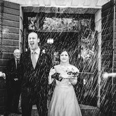 Wedding photographer Vitalik Gandrabur (ferrerov). Photo of 27.06.2018