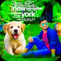 Dog Photo Frame icon