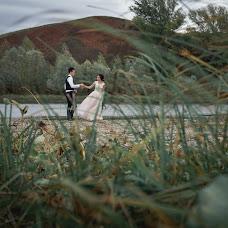 Wedding photographer Konstantin Alekseev (nautilusufa). Photo of 18.11.2018
